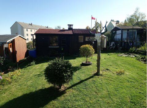 Gartengrundstück zu vermieten (Marienberg)